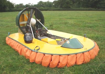 How to build a hovercraft out of aluminium stage 1 solutioingenieria Image collections